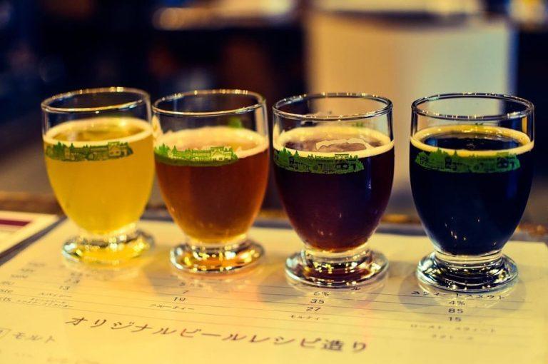 木内酒造 常陸野ネストビール