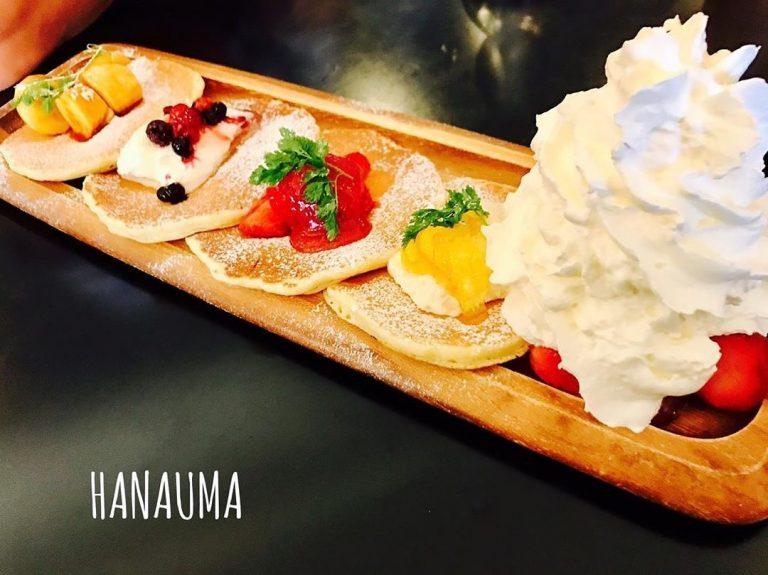 HANAUMA(ハナウマ)