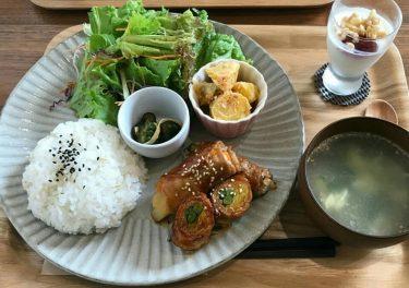 Hakko Cafe Kome-Hana