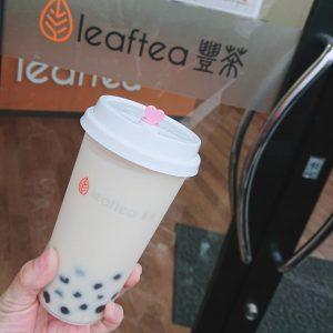 Leaftea 豊茶