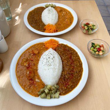 Curry Life Coffy(カレーライフコフィー)