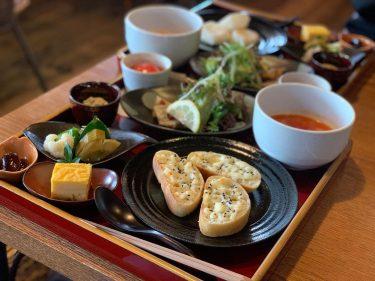 花cafe(ハナカフェ)