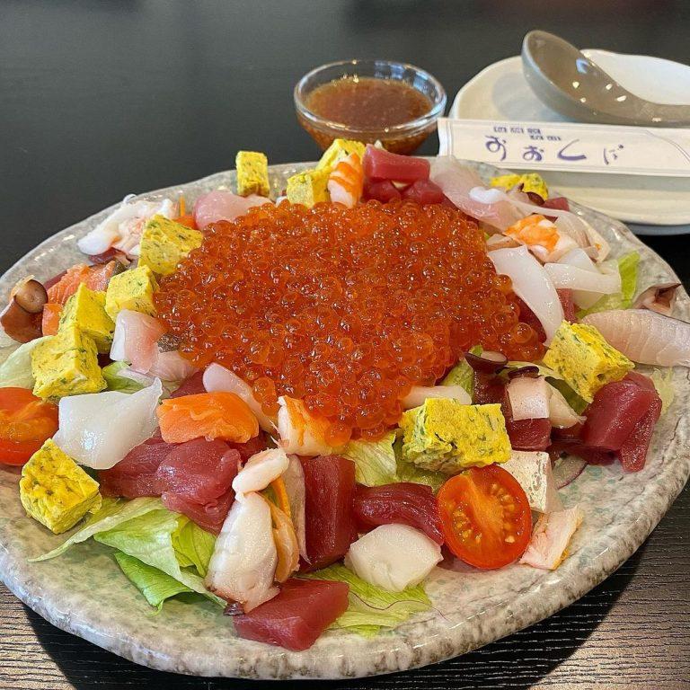 旬割烹・寿司 おおくぼ