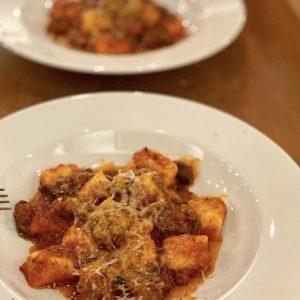 イタリア食堂 ペコラ